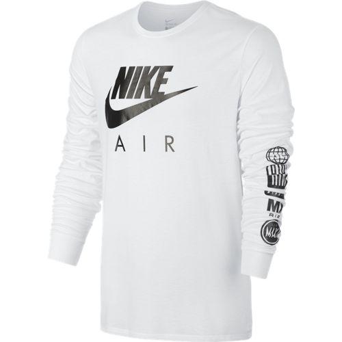 fa505b4f9 Pánske oblečenie | Nike pánsky nátelník - 805017-100 | ŠPORT-NIKA