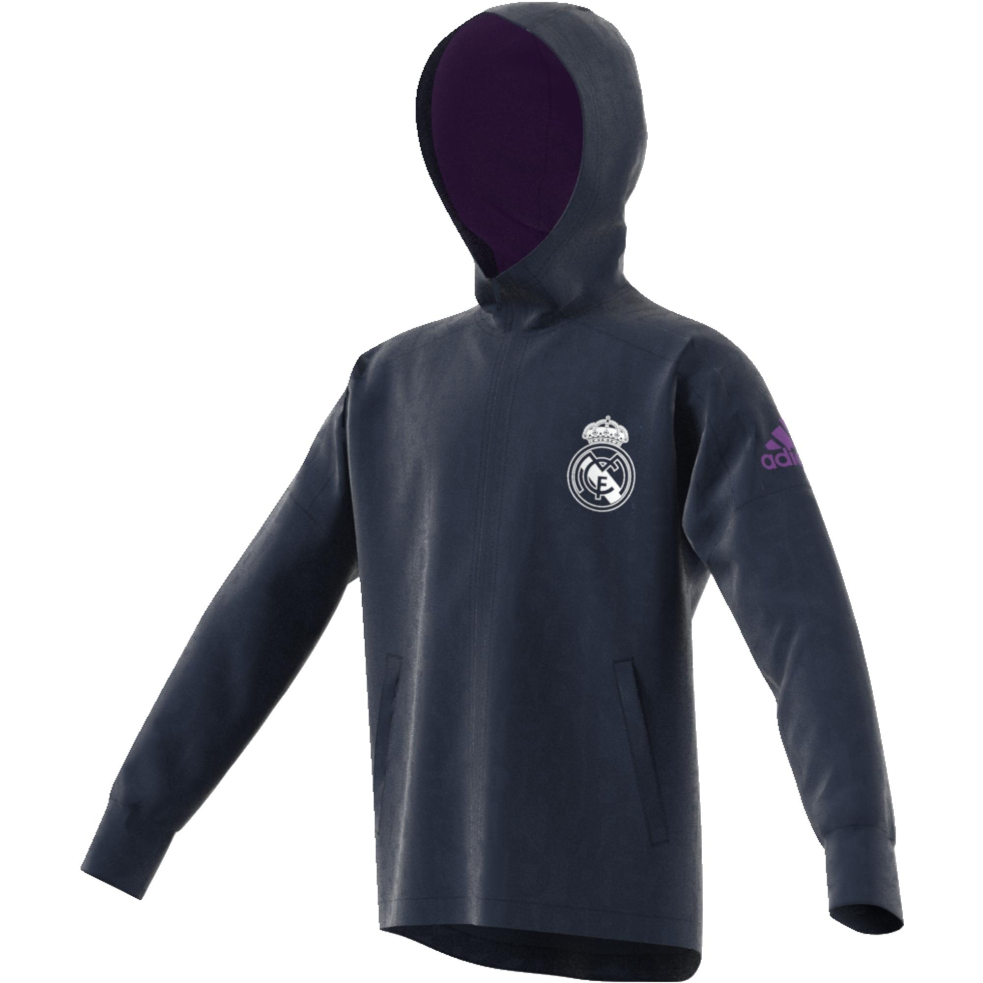 8c6ef4b5947f7 Juniorske oblečenie | Adidas chlapčenská mikina - BJ8450 | ŠPORT-NIKA