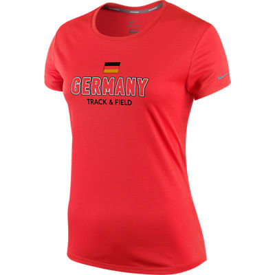 48ace875af66 Nike dámske tričko - 481081-622