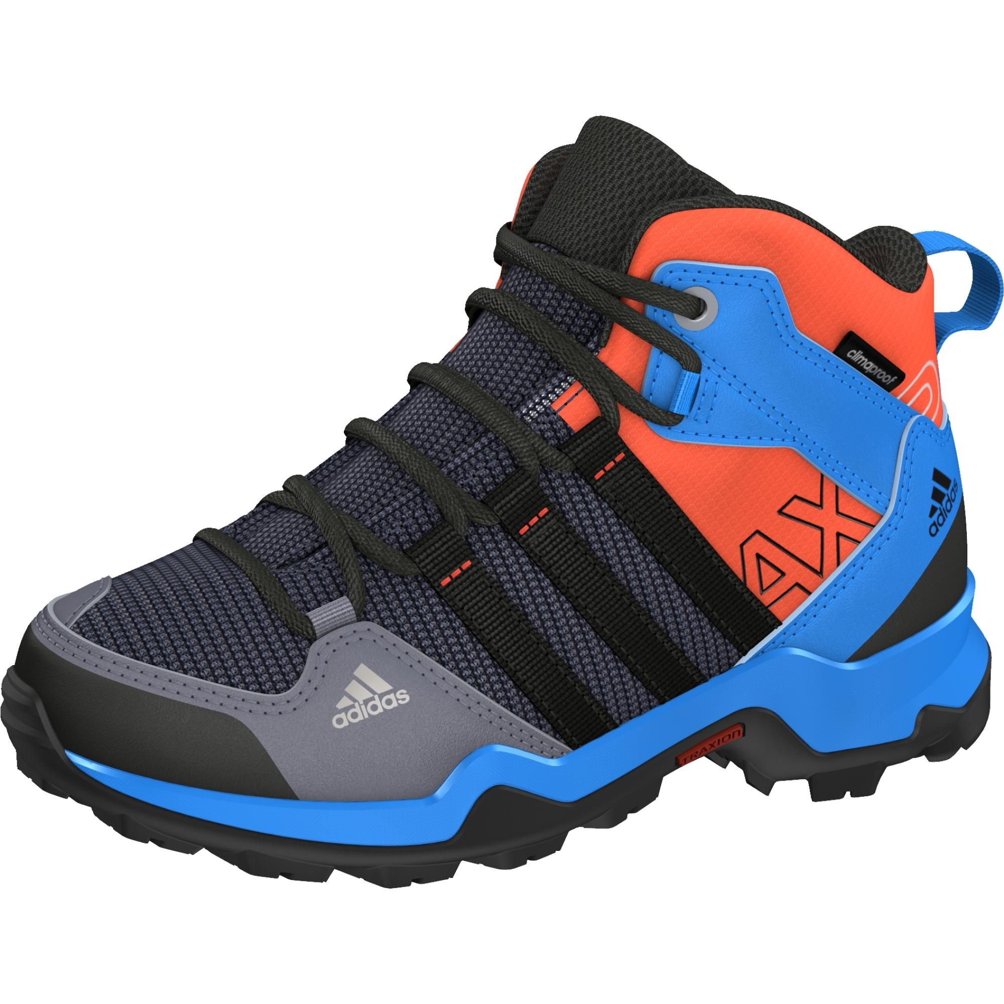 Adidas AX2 MID - AQ4126 empty 393d6ee4056