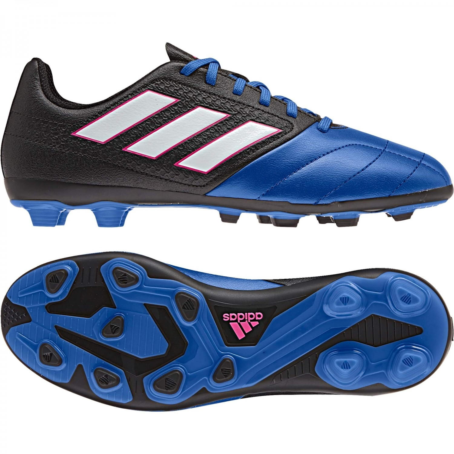 Adidas ACE 17.4 FXG J - BB5592