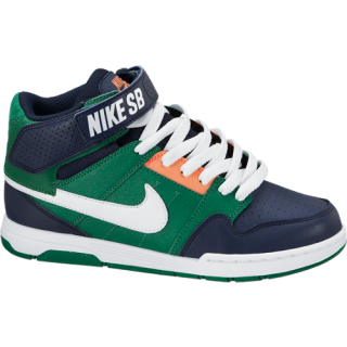 Nike Mogan MID 2 JR - 407716-318